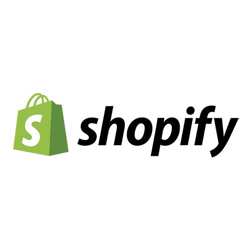 Shopify Website Design | eCommerce Solutions - Shopify Partner
